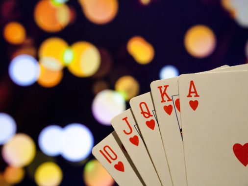 Poker Online For Beginners