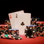 What Are The Benefits of Playing in an Online Casino