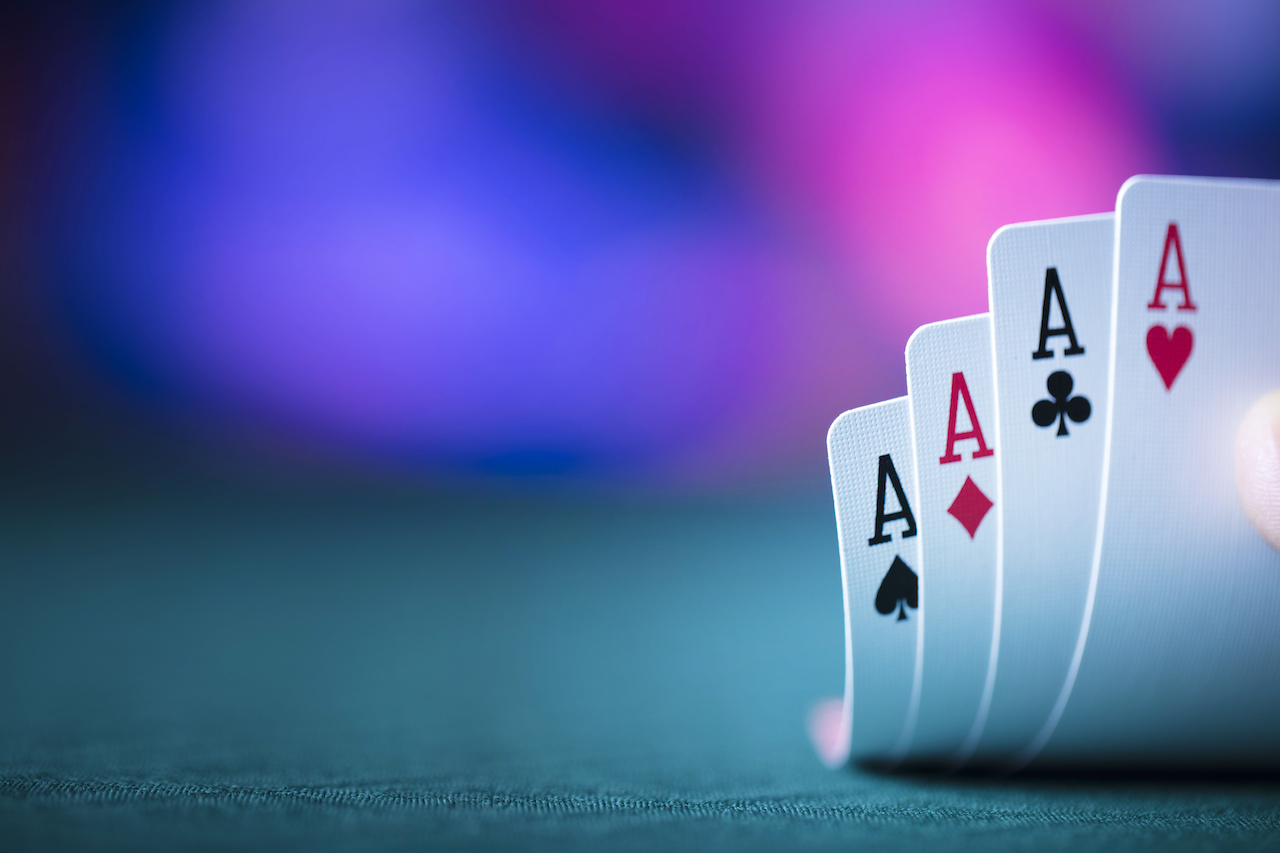 What Makes Someone An Online Poker King Usa Online Casinos