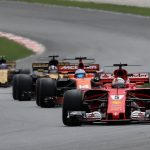 F1 Betting: Sport for the 21st Century Woman